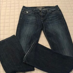 """Joes Jeans """"the honey booty fit"""" 29"""
